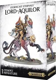 Games Workshop Warhammer Age of Sigmar - Stormcast Eternals - Lord-Aquilor (99120218020)
