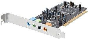 Creative Sound Blaster 5.1 VX retail, PCI (70SB107100003)