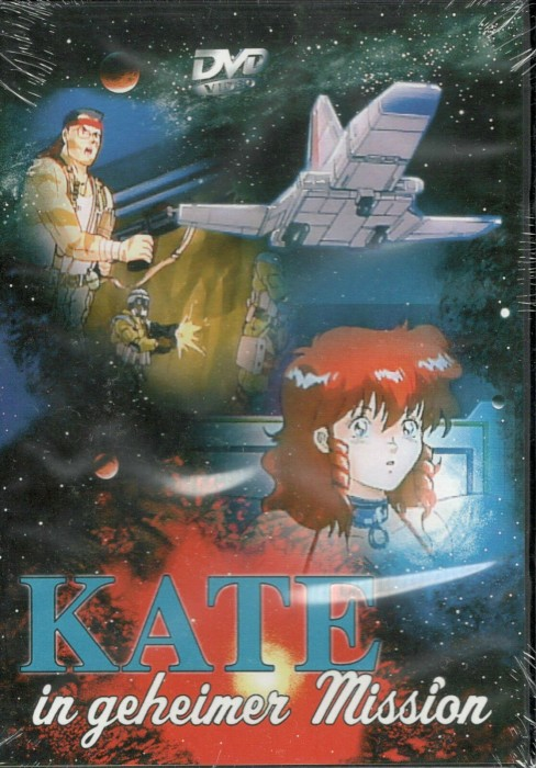 Kate in geheimer Mission -- via Amazon Partnerprogramm