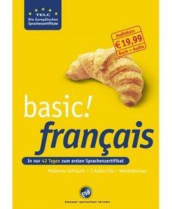 Digital Publishing: basic! français A1 (PC)