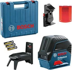 Bosch Professional GCL 2-15 Linienlaser inkl. Koffer (0601066E02)