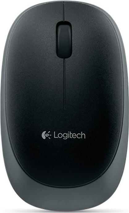 Logitech M165 wireless Mouse, USB (910-004110)
