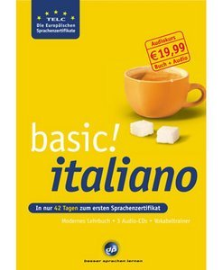 Digital Publishing basic! italiano A1 (deutsch) (PC)