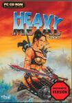 Heavy Metal F.A.K.K. 2 (englisch) (PC)