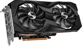 ASRock Radeon RX 6600 Challenger D 8GB, RX6600 CLD 8G, 8GB GDDR6, HDMI, 3x DP (90-GA2RZZ-00UANF)