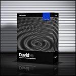 Tobit David MX, 100 Accounts, 4 Ports (deutsch) (PC) (17055)