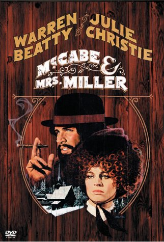 McCabe & Mrs. Miller -- via Amazon Partnerprogramm