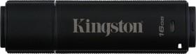 Kingston DataTraveler 4000 G2 Managed 16GB, USB-A 3.0 (DT4000G2DM/16GB / DT4000G2M-R/16GB)