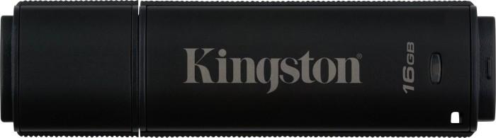 Kingston DataTraveler 4000 G2 Managed 16GB, USB-A 3.0 (DT4000G2M-R/16GB)