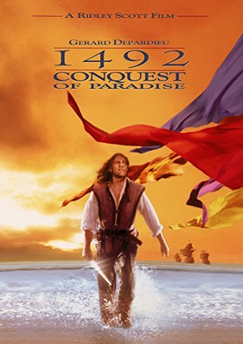 1492 - Conquest Of Paradise (UK)
