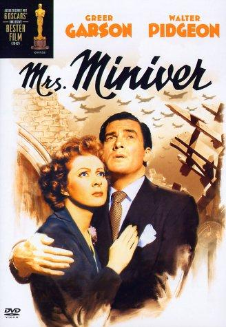 Mrs. Miniver -- via Amazon Partnerprogramm