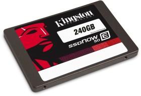 Kingston SSDNow E50 SSD 240GB, SATA (SE50S37/240G)