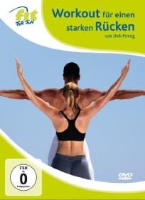 Fitness: Fit For Fun - Rücken-Workout