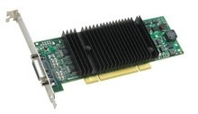 Matrox Millennium P690 Plus low profile, 256MB DDR2, LFH60 (P69-MDDP256LAUF)