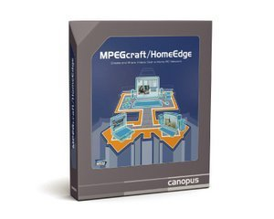 Canopus MPEG Craft / Home Edge (PC)