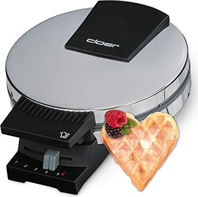 Cloer 185 Waffeleisen -- via Amazon Partnerprogramm