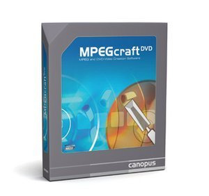 Canopus MPEG Craft DVD (PC)