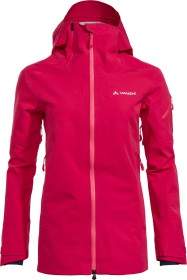 VauDe Back Bowl 3L II Skijacke cranberry (Damen) (41154-993)