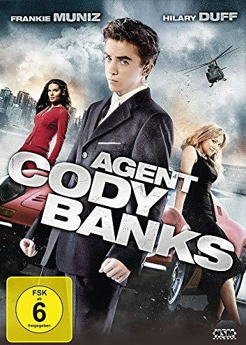 Agent Cody Banks -- via Amazon Partnerprogramm