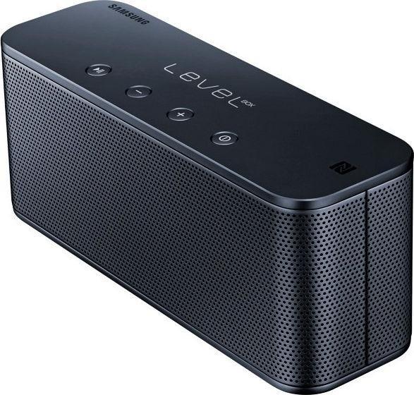 Samsung Level Box mini black (EO-SG900DBEGWW)