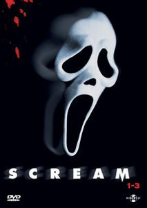 Scream Box (movies 1-3)