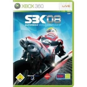 SBK-08 Superbike World Championship (Xbox 360)