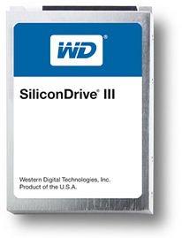 Western Digital WD SiliconDrive III 60GB, SATA (SSD-D0060Sx-5000)