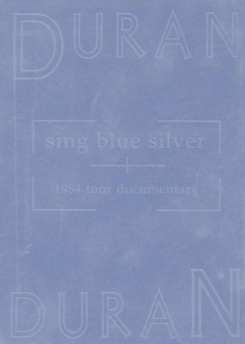 Duran Duran - Sing Blue Silver -- via Amazon Partnerprogramm