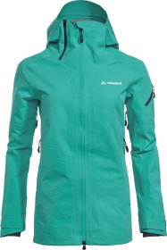 VauDe Back Bowl 3L II Skijacke peacock (Damen) (41154-992)