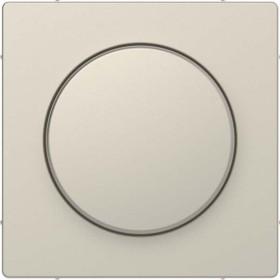 Merten System Design Zentralplatte, sahara (MEG5250-6033)