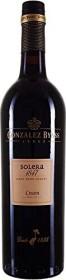 Gonzalez Byass Solera 1847 750ml