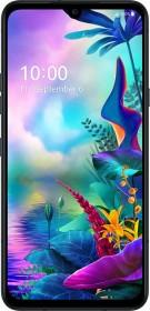 LG Electronics G8X ThinQ Dual-SIM LMG850EMW aurora black
