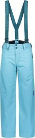 Scott Vertic Dryo Skihose lang bright blue (Junior) (277726-3757)