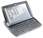 Psion netBook mit 16MB CompactFlash Card