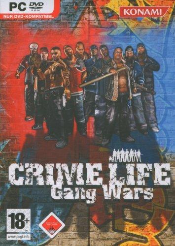 Crime Life - Gang Wars (deutsch) (PC) -- via Amazon Partnerprogramm
