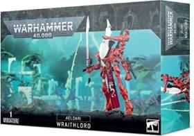 Games Workshop Warhammer 40.000 - Craftworlds - Wraithlord (99120104013)