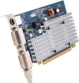 Sapphire Radeon HD 3450, 512MB DDR2, bulk/lite retail (11125-04-10/-20)