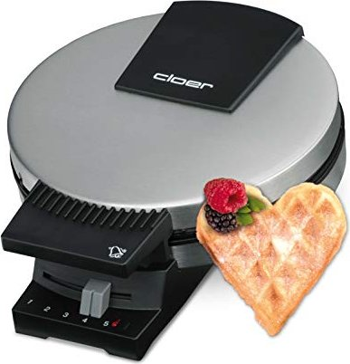 Cloer  189 Waffeleisen -- via Amazon Partnerprogramm