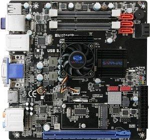 Sapphire PURE fusion mini E350, A50M (52036-00-40G)