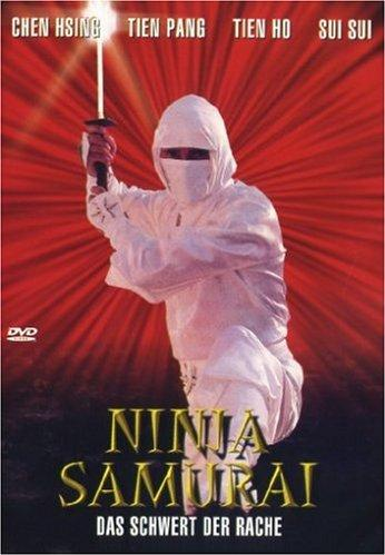 Ninja Samurai -- via Amazon Partnerprogramm
