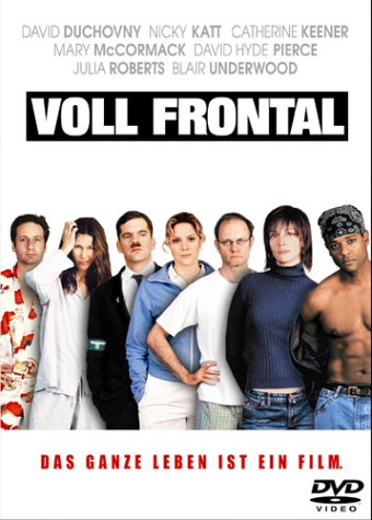 Voll Frontal -- via Amazon Partnerprogramm