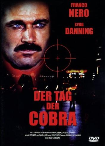 Tag der Cobra -- via Amazon Partnerprogramm