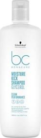 Schwarzkopf BC Bonacure Moisture Kick Shampoo, 1000ml