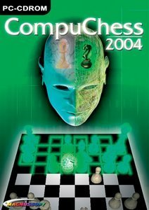 CompuChess 2004 (German) (PC)