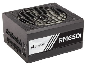 Corsair RMi Series RM650i 650W ATX 2.4 (CP-9020081-EU/CP-9020081-UK)