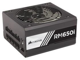 Corsair RMi Series RM650i 650W ATX 2.4 (CP-9020081-EU/CP-9020081-UK)