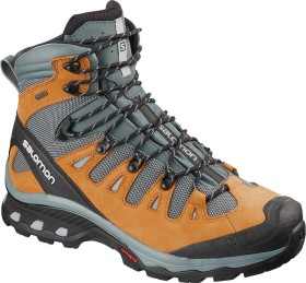 Salomon Quest 4D 3 GTX cathay spice/stormy weather/pearl blue (Herren) (406583)