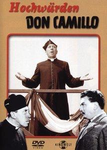 Don Camillo und Peppone - Hochwürden