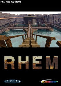 Rhem (deutsch) (PC/MAC)