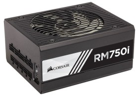 Corsair RMi Series RM750i 750W ATX 2.4 (CP-9020082-EU/CP-9020082-UK)